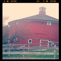 Photo taken at Shelburne Museum by Neal S. on 10/23/2011