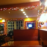 Photo taken at George's Pizza by Johnny A. on 12/30/2011
