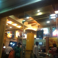 Photo taken at Naturals Ice Cream by Anupam S. on 9/16/2011