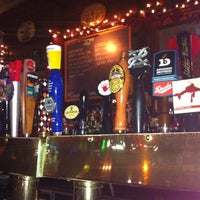 Photo taken at Mugs Ale House by @kdeamat ™. on 2/14/2012