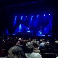 Photo taken at James W. Miller Auditorium by Hollis L. on 12/10/2011