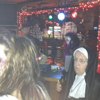 Photo taken at Rosie's Sports Pub & Grille by jon y. on 10/30/2011