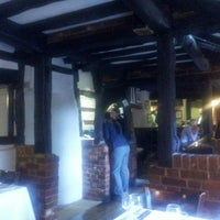 Photo taken at The Thatched Tavern by Milko G. on 7/10/2012