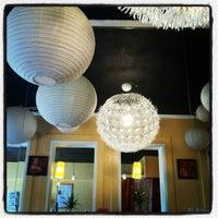 Photo taken at Boba House by Jen C. on 6/4/2012
