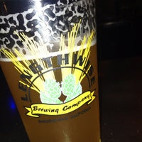 Photo taken at Lengthwise Pub by Nate L. on 9/8/2012