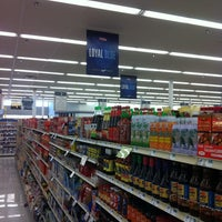 Photo taken at Hy-Vee by Garrett on 8/19/2012
