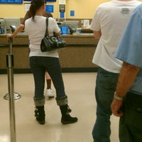 Photo taken at Walmart Supercenter by Barb C. on 2/4/2012