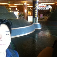 Photo taken at Pechanga Café by Jamie C. on 5/7/2012