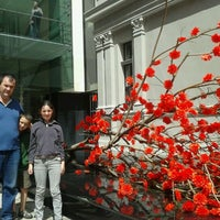 Photo taken at Auckland Art Gallery by Carol G. on 10/23/2011