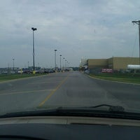 Photo taken at Walmart Supercenter by Mandi S. on 8/31/2011