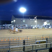 Photo taken at Douglas County Fairgrounds by Chrissy M. on 8/6/2011