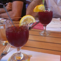 Photo taken at Spag & Tini by Andreza B. on 7/29/2012