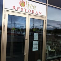 Photo taken at Olive restaurant by Veljo H. on 9/16/2011