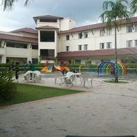 Photo taken at Sempurna Resort by Khairul Azman M. on 12/3/2011