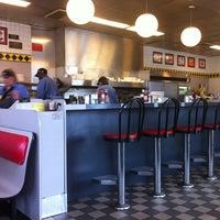 Photo taken at Waffle House by Lissa B. on 11/27/2011