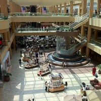 Photo taken at Scottsdale Fashion Square by Joseph L. on 7/22/2011