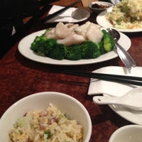 Photo taken at Pacific Seafood BBQ House by Ozman B. on 4/27/2012