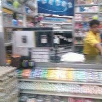 Photo taken at KK Supermart by Andrew H. on 5/6/2011