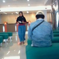 Photo taken at Bank BNI Cilegon by Andi T. on 2/22/2012
