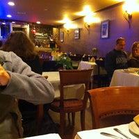 Photo taken at New Kapadokia Restaurant by Lea Ann H. on 1/2/2011