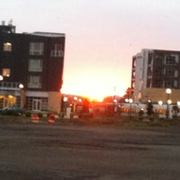 Photo taken at TriMet Beaverton Central MAX Station by Nichole on 5/17/2011
