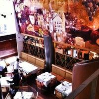Photo taken at Viña Gourmet by DiegoCL on 6/23/2012