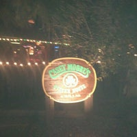 Photo taken at Casey Moore's Oyster House by Christine D. on 12/17/2011