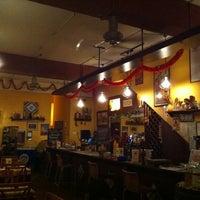 Photo taken at La Cocina Restaurant & Tapas Bar by David C. on 7/3/2011