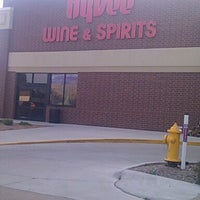 Photo taken at Hy-Vee by Curt J. on 8/29/2011