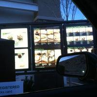 Photo taken at Starbucks by Jeff H. on 3/16/2012