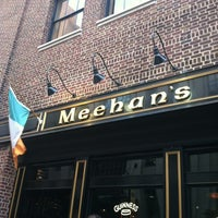 Photo taken at Meehan's Public House by Eli I. on 8/31/2012