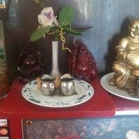 Photo taken at Tia's Asian Restaurant by Nanette R. on 8/21/2012