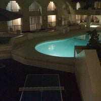 Photo taken at Holiday Inn Grand Island-Midtown by Michelle C. on 6/14/2011