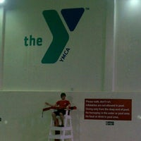 Photo taken at YMCA by Steph the Realtor B. on 1/10/2012