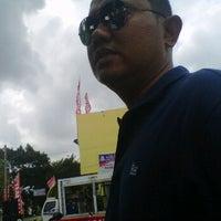 Photo taken at Jl. Sei Mencirim by Syaffii s. on 12/4/2011