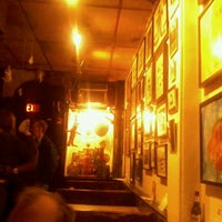 Photo taken at Dirty Frank's by Jonathan S. on 10/16/2011