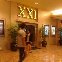 Photo taken at Anggrek XXI by Alfi N. on 12/4/2011