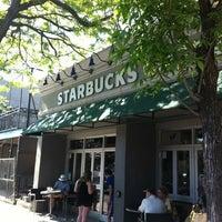 Photo taken at Starbucks by Chris H. on 5/21/2012