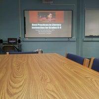 Photo taken at Richardson Elementary School by Jo W. on 4/4/2012