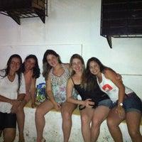 Photo taken at Pousada Rosa Dos Ventos by Dayanna B. on 3/18/2012