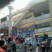 Photo taken at Hi-Tech Mall by Hendro S. on 12/28/2011