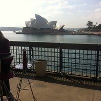 Photo taken at Overseas Passenger Terminal Observation Tower by Svetlana J. on 9/12/2012