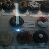 Photo taken at Tie Dye 4 Bakery by Gregory R. on 12/14/2011