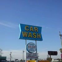 Photo taken at Olympic Car Wash by Richard R. on 11/3/2011