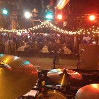 Photo taken at Firehouse Saloon by Kevin L. on 2/26/2012
