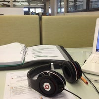 Photo taken at Murdoch University Library Learning Common North Wing 3 by Patrick K. on 6/2/2012
