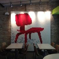 Photo taken at CitySen Lounge by Traverse 3. on 7/7/2012
