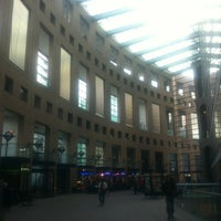Photo taken at Vancouver Public Library by David Y. on 2/26/2012