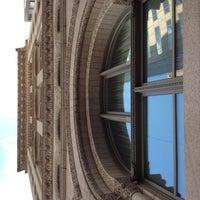 Photo taken at Woodward by Joe M. on 7/12/2012