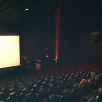 Photo taken at Yelmo Cines Plaza Mayor 3D by Rafael P. on 8/14/2012